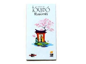Tokaido - Rozcestí