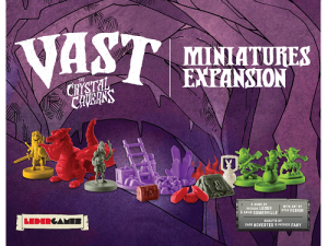 VAST: Miniatures