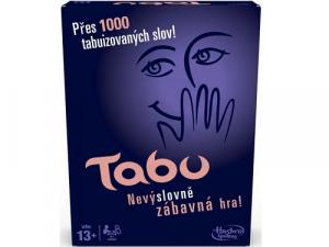 Taboo SK