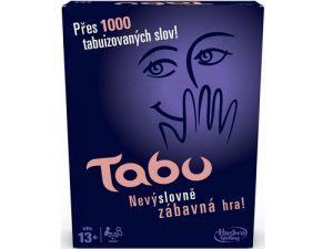 Taboo CZ