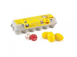 Tancujúce vajíčka (Dancing Eggs)