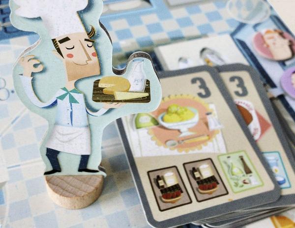 Kuchári (Chefs)