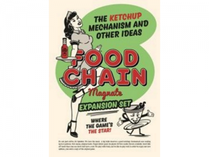 Food chain magnate - The Ketchup Mechanism and Other Ideas