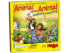 Zviera na zviera stohovanie - Animal upon Animal memory stacking game