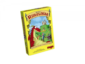 Rytierska výzva (Ritterschlag)