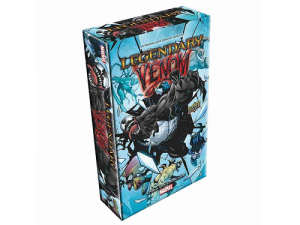 Legendary: Marvel Venom Small Box Expansion