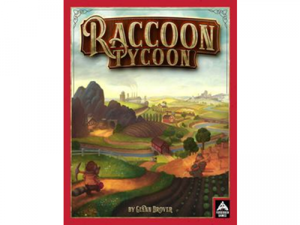 Raccoon Tycoon - Premium Edition