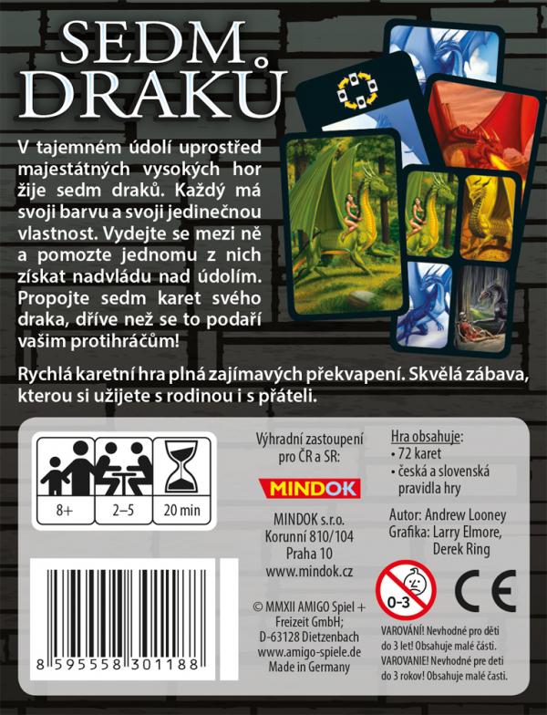 Sedm draků