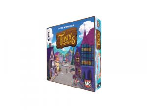 Tiny Towns EN