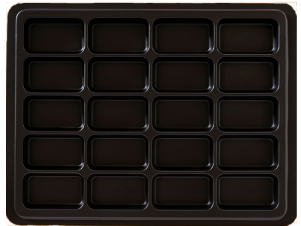 GMT Counter Tray (20 Compartment)