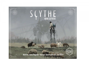 Scythe - Nová setkání