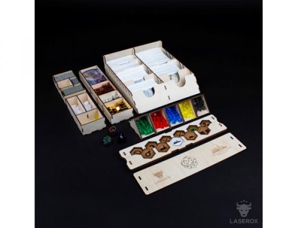 Terraformer's Toolbox