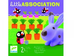 Little Association (Kde žijú zvieratká)