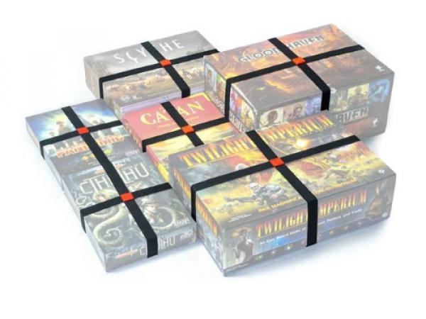 GeekOn Elastic Box Bands