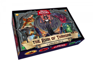 Hero realms - The Ruin of Thandar Campaign