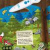 Albi Kúzelné čítanie - kniha Básničky z lesa