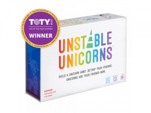 Unstable Unicorns - EN