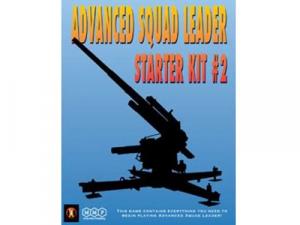 ASL Starter Kit #2 Improved Reprint