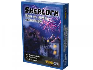 Sherlock: Smrt za zvuku ohňostroju