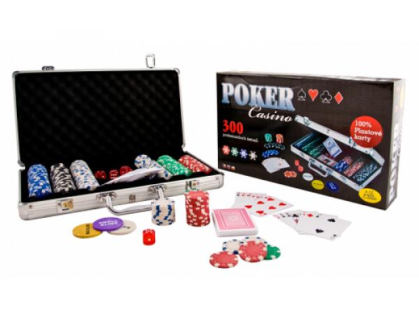 Poker casíno