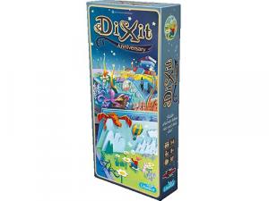 Dixit 9 Anniversary - rozšíření