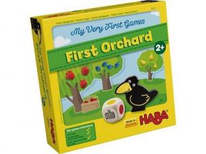 Moja Prvá hra ovocný sad (First Orchard)