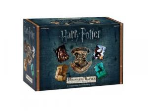 Harry Potter Hogwarts Battle - The Monster Box of Monsters Expansion - EN