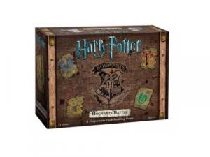 Harry Potter Hogwarts Battle A Cooperative Deck-Building Game - EN