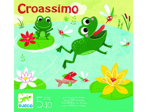 Croassimo (Žabky)