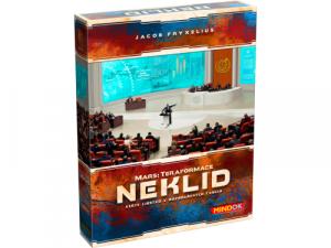 Mars: Teraformace - Neklid + Kickstarter bonus