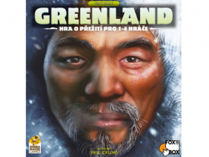 Greenland CZ