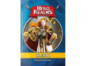Hero Realms - Character Pack Cleric