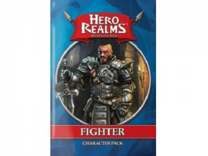 Hero Realms - Character Pack Fighter