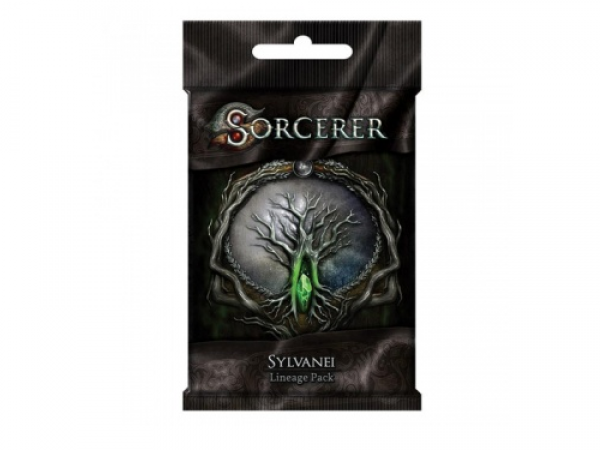 Sorcerer Silvanei Lineage Pack