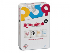 Rummikub Twist mini