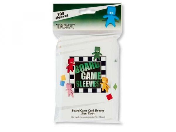 Board Games Sleeves - Original - Tarot (70x120mm) - 100 Pcs