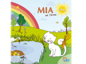 IRS - Mia na farme