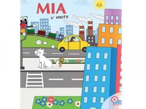 Geniuso - Mia v meste