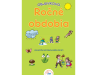 Geniuso - Ročné obdobia (viacjazyčná kniha)