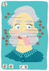 Geniuso - Ľudské telo (viacjazyčná hovoriaca kniha)