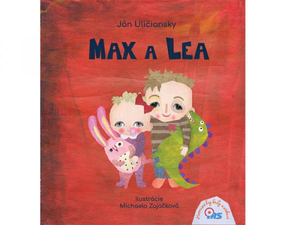Geniuso - Max a Lea