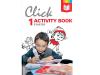 Geniuso - CLICK 1 Activity book