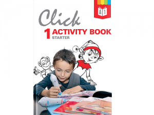 IRS - CLICK 1 Activity book