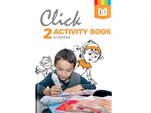 IRS - CLICK 2 Activity book