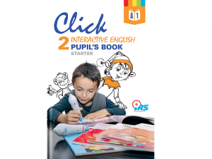 IRS - CLICK 2 Pupil's book