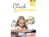 Geniuso - CLICK 3 Activity book