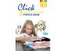 Geniuso - CLICK 3 Pupil's book