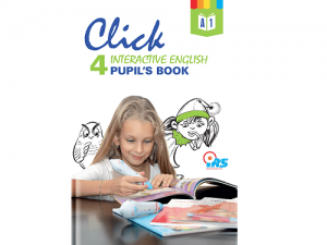 IRS - CLICK 4 Pupil's book