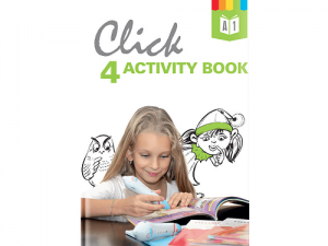 Geniuso - CLICK 4 Activity book