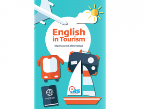IRS - English in Tourism